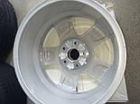 Комплект оригинальных новых дисков для VW Transporter / Multivan T5 стиль Thunder, фото 4