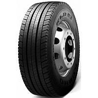 Грузовые шины Kumho KLD03 (ведущая) 315/80 R22.5 156/150L 18PR