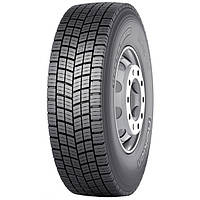 Грузовые шины Nokian Hakka Truck Drive (ведущая) 315/80 R22.5 154/150M