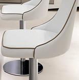 Современный барный стул Clara фабрики Bontempi, фото 5