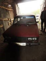 Автомобиль ВАЗ 21061, б.у.