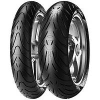 Летние шины Pirelli Angel ST 120/70 ZR17 58W