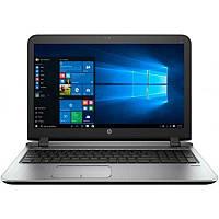 HP ProBook 450 (Z2Y35ES) FullHD Silver