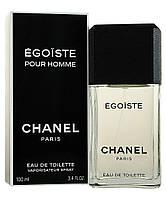 Туалетная вода для мужчин Chanel Egoiste.