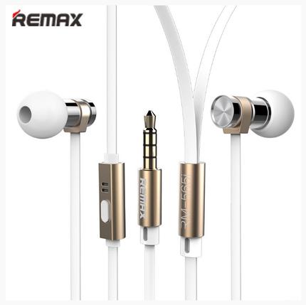 Наушники REMAX Earphone  RM-565i , фото 2