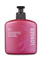 Мягкий шампунь для длинных волос IdHair Belonger Shampoo 500 ml