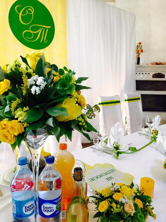 Оформления места проведения свадьбы. Декорирование выездной церемонии. 7
