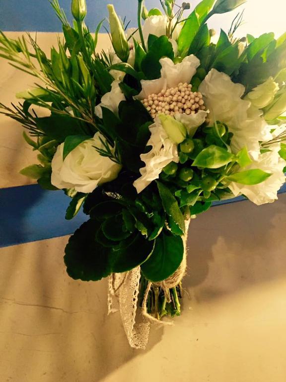 Оформления места проведения свадьбы. Декорирование выездной церемонии. 10