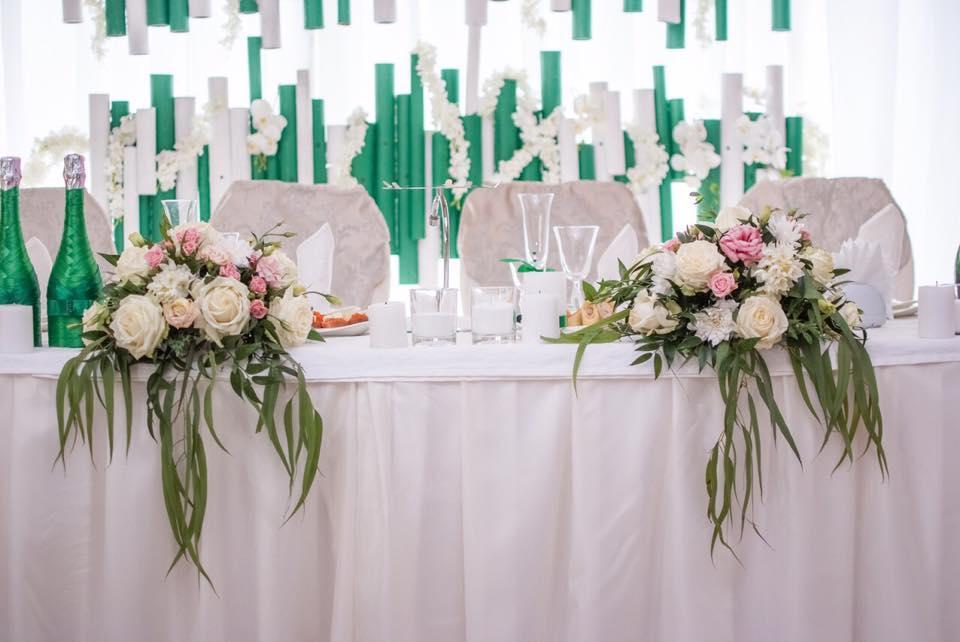 Оформления места проведения свадьбы. Декорирование выездной церемонии. 21