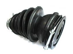 Патрубок для стиральных машин Beko 2865200100 оригинал