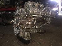 Двигатель БУ тойота тундра 5.7 3UR-FE Купить Двигатель Toyota Tundra 5,7