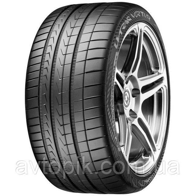Літні шини Vredestein Ultrac Vorti 255/45 ZR20 105Y XL