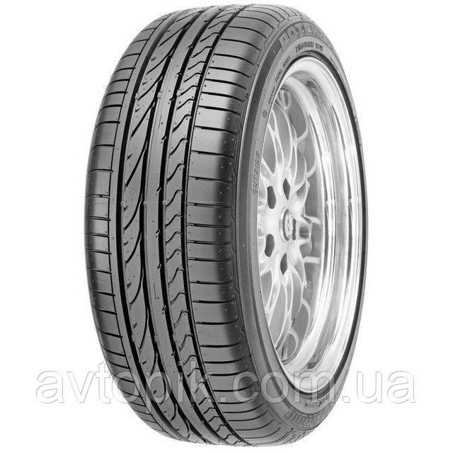 Летние шины Bridgestone Potenza RE050 A 235/35 ZR19 87Y N1