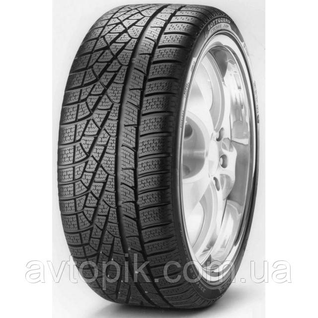 Зимние шины Pirelli Winter Sottozero 2 205/50 R17 93H XL M0