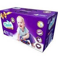 Подгузники детские DADA Premium (4) maxi 7-18кг 100 шт