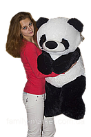 "Мягка плюшевая игрушка медведь ""Панда"" 90 см"