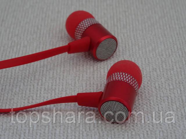 Наушники Bluetooth Sony MDR-EX650BT Extra Bass Красные