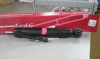 Задние амортизаторы Lexus GX470 Kayaba пневма