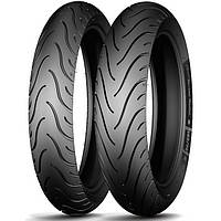 Летние шины Michelin Pilot Street Radial 160/60 R17 69H