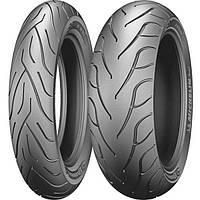 Летние шины Michelin Commander 2 200/55 R17 78V