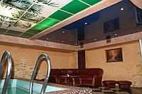 Потолок «звездное небо».   Двухуровневые и многоуровневые потолки.