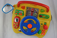 Машина - развивающая игрушка