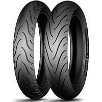 Летние шины Michelin Pilot Street Radial 130/70 R17 62H
