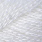 Пряжа для ручного вязания YarnArt Angora ram нитки  501 белый