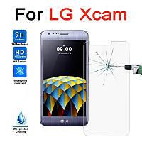 Захисне скло Glass для LG X Cam (K580)