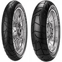 Летние шины Pirelli Scorpion Trail 130/80 R17 65V