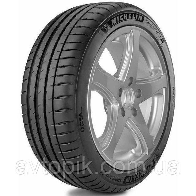 Летние шины Michelin Pilot Sport 4 315/35 ZR20 110Y XL N0