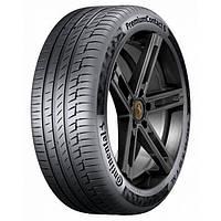 Летние шины Continental PremiumContact 6 235/50 ZR18 101Y XL