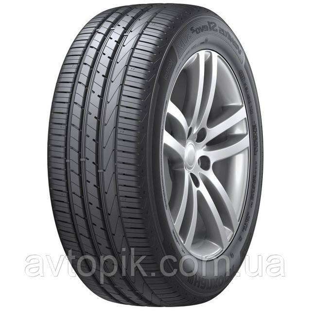 Літні шини Hankook Ventus S1 Evo2 SUV K117A 245/45 ZR19 98W