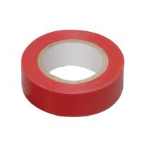 АСКО Красная изолента 0,13мм*19мм/50м A0150020007-073804