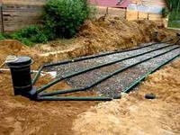 Автономная канализация своими руками: рекомендации по строительству