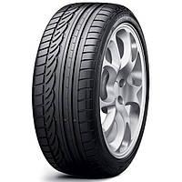 Всесезонные шины Dunlop SP Sport 01 A/S 225/55 R17 101V