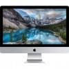 "Apple iMac 27"" with Retina 5K display (MK472) New 2015"