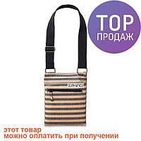 Женская сумка Dakine Jive 1L Stripes / наплечная сумочка