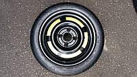 Запаска/ докатка R15 Audi 4x108 Dia 57.1