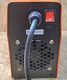Сварочный инвертор ИСКРА ММА-306D IGBT, фото 7