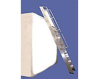 Лестницы и стремянки SVELT Лестница с перилами SVELT GIORNO MAXI 12 ступеней