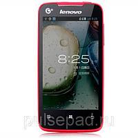 Смартфон Lenovo A390T (Pink) (Гарантия 3 месяца)
