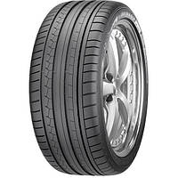 Летние шины Dunlop SP Sport MAXX GT 265/45 ZR20 108Y XL