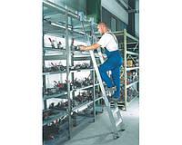 Лестницы и стремянки SVELT Лестница для стеллажей SVELT 14 ступеней