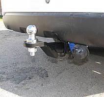 Фаркоп на Subaru Outback (2009-2014) Субару Аутбек
