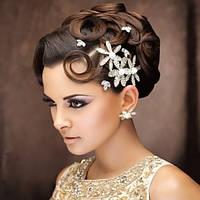 Топ-10 украшений для волос, которые должны быть у каждой девушки