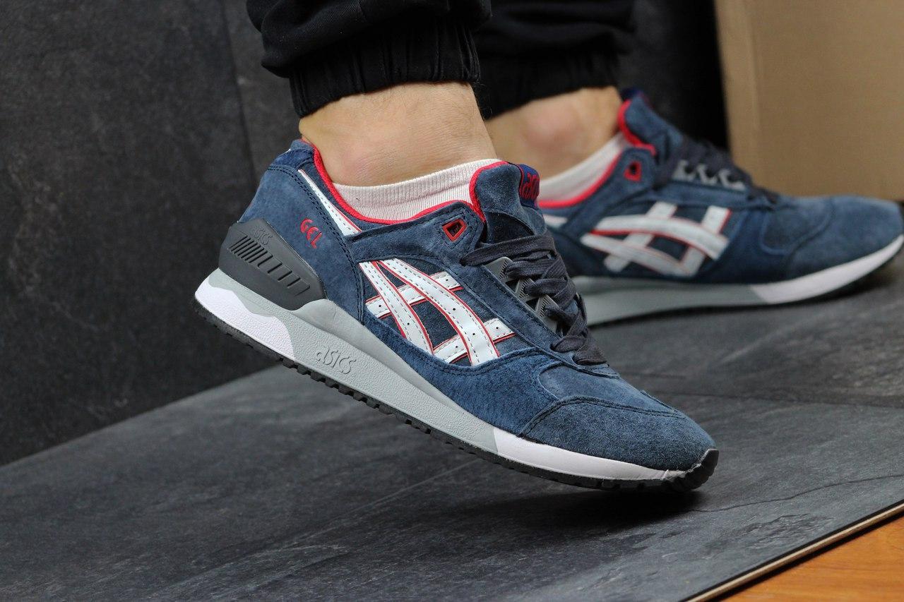 Мужские кроссовки ASICS в цветах код 2796 - Интернет-магазин обуви