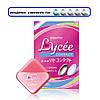 Rohto Lycee Contact мягкие глазные капли при ношении любых контактных линз
