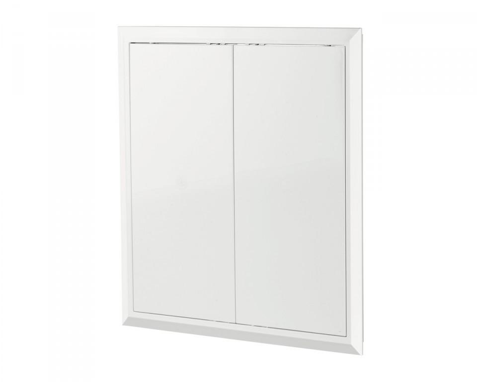 Дверь ревизионная Домовент Д2 400/400