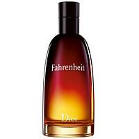 Оригинал Dior Fahrenheit 100ml edt Кристиан Диор Фаренгейт (мужественный, волнующий, изысканный аромат)